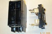 Ge Trc230 Trc 230 Fuse Block And Pullout Fuse Holder 230volt 30amp