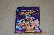 Disney Collector Pack Park Series 5 -- New - Sealed