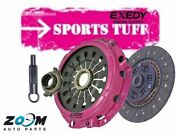 Exedy Extra Heavy Duty Clutch Kit Mazda T4100 Ford Trader 6 Cyl Eng Code Zb