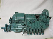 735183c91 S/n606372-1 Pump Accelerating Asm By International Remanufactured