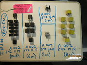 Lot Of 28 Relays A002542 1419 2619 1319 1519 1119 Box-5400