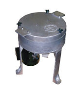 Fuel Polishing Centrifuge For Gas And Diesel Fuel