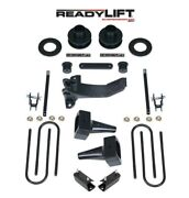 Readylift 2011-2016 For Ford Super Duty 4wd 2.5inch Sst Lift Kit
