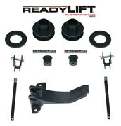 Readylift 2005-2007 For Ford Super Duty 4wd Leveling Kit - Track Bar Bracket