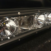 15 Laser Bar Light - The Most Advanced Off-road Lights In The World Today