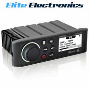 Fusion Ms-ra70ni Marine 2-zone Am/fm Stereo System With Bluetooth And Nmea 2000