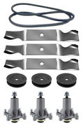 Ariens 936054 936069 54 Lawn Tractor Mower Deck Parts Repair Kit Free Shipping