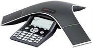 Polycom 2200-40000-001-spc Soundstation Ip 7000 Corded Voip Conference Phone