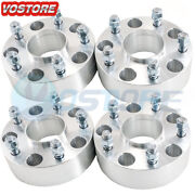 4 2 Hubcentric Wheel Spacers 5x100 Adapters For Subaru Impreza Wrx 2.5 Fr-s