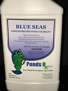 Pond Dye-blue Seas Concentrated