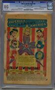 Brave And The Bold 28 Cgc Ng Coverless