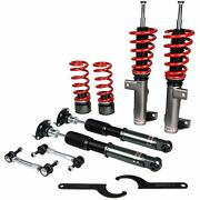 Godspeed Mono-rs Coilover Damper Kit For 10-15 Mercedes Benz E Class 2dr C/a207
