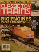 Classic Toy Trains Big Engines Lionel Rarities Discovered Feb 2015 Free Shipping