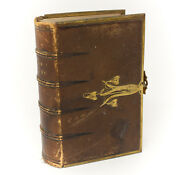 The Book Of Church Services 1859. First Ed. Oxford University Press, Gilt Clasp