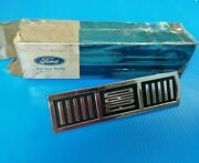 New Old Stock Front Grill Badge/emblem For Ford Xt Falcon 500 Fairmont