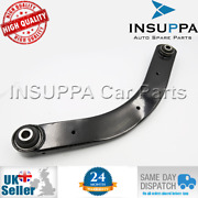 Rear Suspension Upper Control Arm Bushes For Vauxhall Opel Vectra C Mk2 13105744