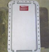 Adalet Xce-122410-n4 Explosion-proof Control Enclosures In House Drilling New