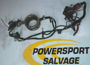1970s-1980s-evinrude-johnson 85 105 115 Wire Power Head Wiring Harness 77 78 79