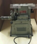 Precision Sharpening Machine For Ace Strip Cutter Knives.