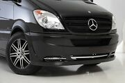 2013 And Older Mercedes Sprinter Body Kit Front Bumper Only Unpainted