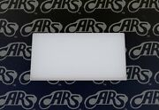 1963-1965 Buick Riviera Console Lamp Lens