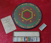 1940 Rare Htf Gone With The Wind Vintage Board Game