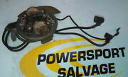55 56 57 58 59 Evinrude Johnson Omc 25 Hp 25hp Stator Generator Points Coil Wire