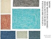 Catalina Braided Rugs And Runners By Colonial Mills. All Sizes And Colors