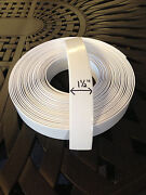 1.5 Vinyl Strap For Patio Furniture Repair 45and039 Roll -color Choice +50 Rivets