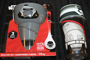 Disney Star Wars 3 Piece Mealtime Set And Beverage Cup Bowl Tumbler Spoon Cup New