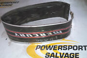Force Mercury 18 20 25 Hp Outboard 70 71 72 73 74 75 Cowl Hood Cowling Cover Top