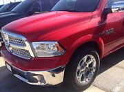 Factory Style And Finish Fender Flares For 2011-2016 Ram 1500 - Paintable