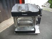 Merco Savory Sp-5 Rotisserie Cook-n-hold