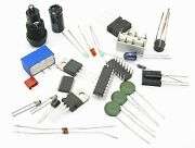 Lot Of 155 Voltronics Trimmer Variable Capacitor .6-5pf A4m5 Shipsameday Y14