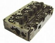New Mf Tractor Cylinder Head For Ad3.152 Engines