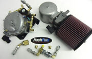 Impco Low Clearance Complete Dual Fuel Propane And Gas Kit High Hp 425 V8 454 Lpg