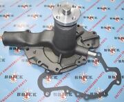 1959-1961 Buick Water Pump With Gasket. Oem 1389414. Free Shipping