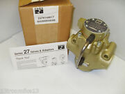New In Box Ross D2781a8017 Pneumatic Air Control Valve