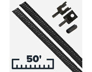 Spartan Type 50ft .55 Double Wound Sewer Cable