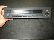 Bmw X5 Radio Multi Information Display Screen 9614606 See Itembox-11644