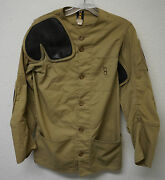 Used Bob Allen Shooting Jacket Size36 A1174