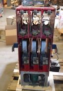 Allis Chalmers 400amp 2400 Pt 456-d Contactor - Reconditioned