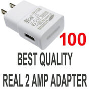 Wholesale 100 Xac Wall Power Charger Adapter For Samsung Galaxy S5 S4 S6 Note5