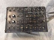 Panel Assy. With Mil Spec Switches P/n 76450-01015-047 Sikorsky Aircraft S76