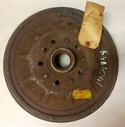 1951-1954 Desoto Left Front Hub And Brake Drum Assembly New Old Stock