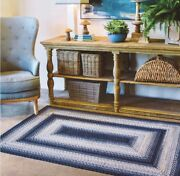 Juniper Braided Area Rug By Homespice Decor. Choose Your Shape And Size