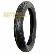 Front Motorcycle Tire 100/90-19 100/90 19 Front Tire 6 Ply For Harley-davidson