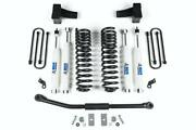 Bds Suspension 1510h 2.5 Coil Spring Lift Kit For 11-16 Ford F-250/f350 Sd