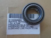 1 Ea Nos Timken Bearing And Race Assy Used On Various Aircraft P/n L44649l44610