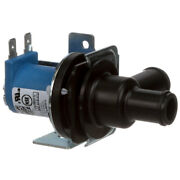 New Replacement Dump Valve For Manitowoc Ice Maker 000001767 Man000001767 - 120v